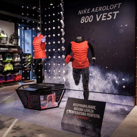 Nike  —  Loja Chiado