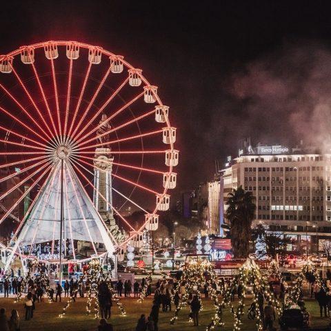 NIU  —  Wonderland Lisboa 2019