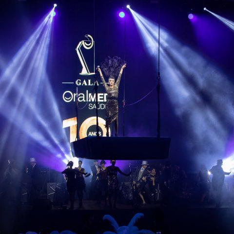 OralMED – Gala dos 10 Anos