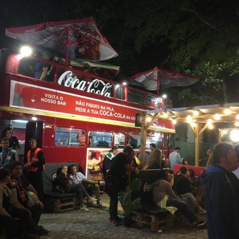 Coca-Cola — Festivais de Verão 2019